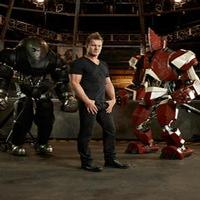VIDEO: Sneak Peek - Promo for Syfy's New Series ROBOT COMBAT LEAGUE