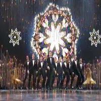 STAGE TUBE: MacFarlane's OSCARS Opening Number, Feat. Radcliffe, Theron, & More!