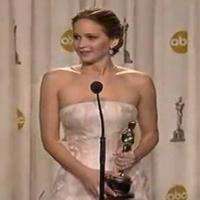 VIDEO: Jennifer Lawrence's Hilarious OSCAR Press Conference!
