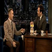 STAGE TUBE: Alan Cumming Talks MACBETH With Jimmy Fallon