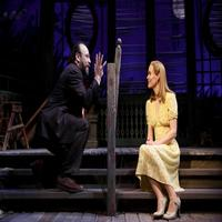 BWW TV: Sneak Peek of Danny Burstein & Sarah Paulson in TALLEY'S FOLLY