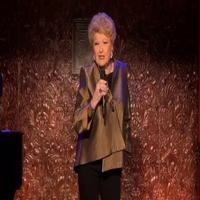 BWW TV: Marilyn Maye, Debbie Gravitte, Charles Busch Preview 54 Below Shows!