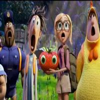 VIDEO: First Look - CLOUDY WITH A CHANCE OF MEATBALLS 2 Trailer Released