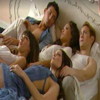 VIDEO: Revised Soaps Launch Comeback With 'Sexy Photo Shoot'