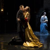 BWW TV: Sneak Peek of Melissa Errico, Judy Kuhn and Ryan Silverman in PASSION!