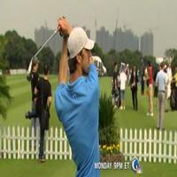 VIDEO: Sneak Peek - Golf Channel's HANEY PROJECT, FEHERTY