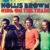 AUDIO: First Listen - Hollis Brown's 'Walk On Water' from RIDE ON THE TRAIN