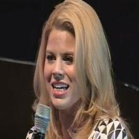 STAGE TUBE: Megan Hilty Sings from FIRST DATE!