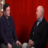 BWW TV: Nathan Lane & Jack O'Brien on THE NANCE's Set & Costumes