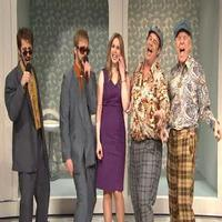 VIDEO: 'It's a Date' on SNL with Timberlake, Samberg, Martin, & Aykroyd