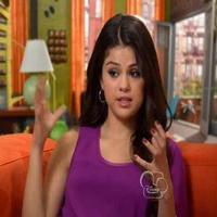 VIDEO: Selena Gomez Goes Behind-the-Scenes of THE WIZARDS RETURN: ALEX VS. ALEX