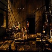 BWW TV: Sneak Peek of Signature Theatre's THE MOUND BUILDERS