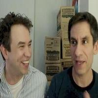 STAGE TUBE: Seth Rudetsky and James Wesley Talk ART AND SCIENCE
