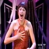 MEGA STAGE TUBE: On This Day 3/18- Sutton Foster