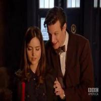 VIDEO: Sneak Peek - Official Trailer for New Season of BBC America's DOCTOR WHO