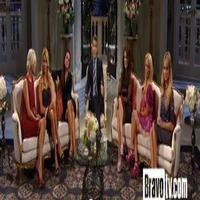 Video: Sneak Peek - Bravo's REAL HOUSEWIVES OF BEVERLY HILLS Finale & Reunion, Airing Tonight