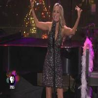 STAGE TUBE: Watch a Preview from Kristin Chenoweth's DAMES OF BROADWAY Concert!