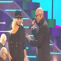 VIDEO: Pitbull, Christina Aguilera Kick Off 2013 KIDS CHOICE AWARDS!