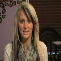 VIDEO: TEEN MOM 2's Leah Talks Motherhood to MTV