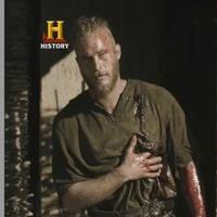 VIDEO: Sneak Peek - 'Raid' Episode of History's New Series VIKINGS