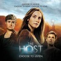 VIDEO: First Look - Trailer for THE HOST; 'Chose to Listen' Album Out Today