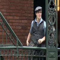 STAGE TUBE: NEWSIES Celebrates One Year on Broadway With Special Good Morning America Performance!
