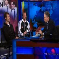 STAGE TUBE: Trey Parker & Matt Stone Featured in New THE BOOK OF MORMON Promo!