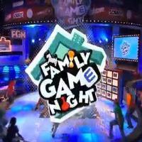 VIDEO: Sneak Peek - The Hub's FAMILY GAME NIGHT Sweepstakes, Airing Tonight