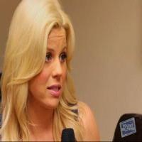 STAGE TUBE: Megan Hilty Talks New Album, Goofing Off, and More!