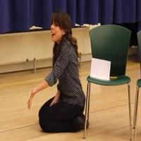 STAGE TUBE: Inside Rehearsal with THE MEMORY SHOW!