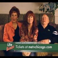 VIDEO: Promo - I'VE GOT A LIFE IN KALAMAZOO Sitcom Reading in Chicago