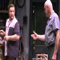 BWW TV: Sneak Peek of AMERICAN BUFFALO at Geffen Playhouse