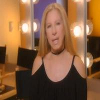 STAGE TUBE: Barbra Streisand Congratulates Patricia L. Glaser on Scopus Award