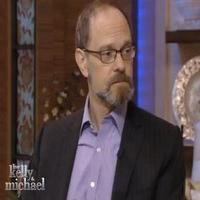 VIDEO: David Hyde Pierce Gets Quizzed on LIVE!