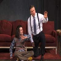 BWW TV: Sneak Peek of Alec Baldwin and More in Broadway's ORPHANS!