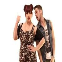 STAGE TUBE: Jake Wilson & Alysha Umphress Sing 'Sh*t I Love'