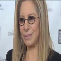 VIDEO: Barbra Streisand Talks Inequality of the Sexes in Hollywood