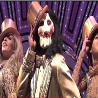 STAGE TUBE: A CHORUS LINE Cast Does SAW For West End Eurovision!