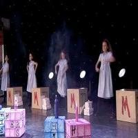 STAGE TUBE: MATILDA's Leading Ladies Perform at the Olivier Awards!