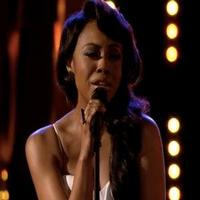 VIDEO: Sasha Allen Knocks Out the Competition on THE VOICE