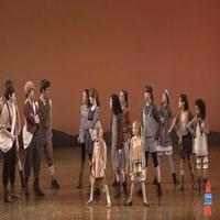 STAGE TUBE: NEWSIES and ANNIE Face Off at the Record-Breaking 2013 Easter Bonnet Competition!