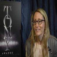 BWW TV Exclusive: Meet the 2013 Tony Nominees- CINDERELLA's Jill Furman on  Bringing a Fresh Take of the Fairytale to Broadway Video