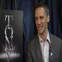 BWW TV Exclusive: Meet the 2013 Tony Nominees- Nevin Steinberg on Creating CINDERELLA's Magical Sound Video
