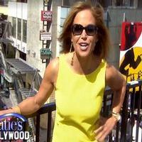 VIDEO: Sneak Peek - Kimmel & More Join KATIE'S HOLLYWOOD TAKEOVER, Beg. Today