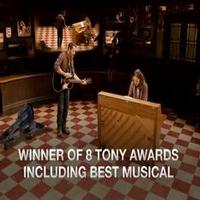 STAGE TUBE: Watch West End's ONCE Cast in Action!
