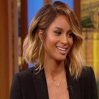 VIDEO: Ciara Opens Up About Alleged Feud with Rihanna on WENDY WILLIAMS
