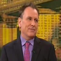 Video: Colin Quinn Talks New Show UNCONSTITUTIONAL on 'Wendy Williams'