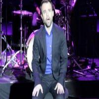 BWW TV: Daniel Angl�s canta 'Bring him home'