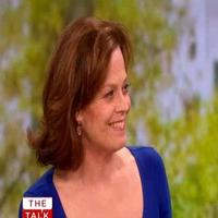 VIDEO: Sigourney Weaver Chats 'VANYA & SONIA' on THE TALK