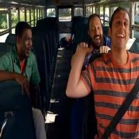 VIDEO: First Look - Kevin James & More in TV Spot for GROWN UPS 2